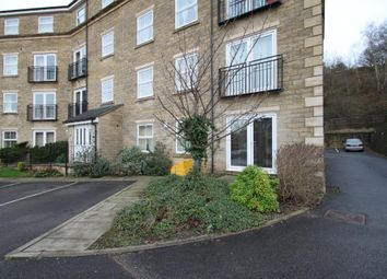 Thumbnail 2 bed flat to rent in Winding Rise, Bailiff Bridge, Brighouse