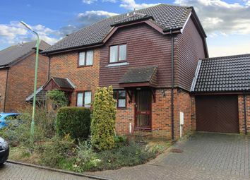 2 bed semi-detached house for sale in Jarvis Place, St. Michaels, Tenterden TN30