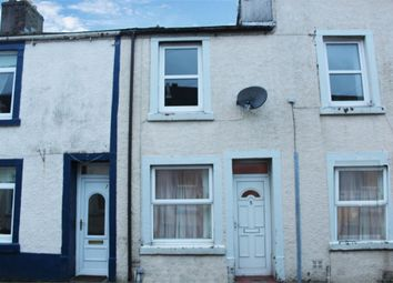 Thumbnail 3 bed terraced house for sale in Duke Street, Cleator Moor, Cumbria