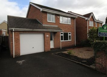 3 bed detached house for sale in Lound Side, Chapeltown, Sheffield S35
