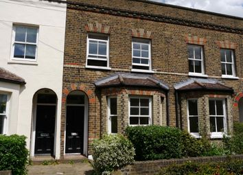Thumbnail 2 bed terraced house to rent in Genotin Terrace, Enfield