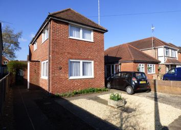 Thumbnail 3 bed detached house for sale in Whites Road, Farnborough