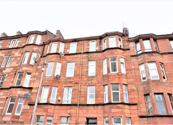 Thumbnail 1 bed flat for sale in 8 Cathkinview Road, Glasgow
