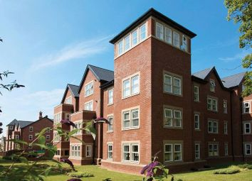 Thumbnail 2 bed flat to rent in Grammar School Gardens, Ormskirk