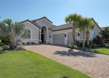 Thumbnail Property for sale in 13021 Sorrento Way, Lakewood Ranch, Florida, United States Of America