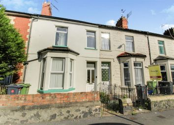 3 bed property for sale in Paget Street, Cardiff CF11