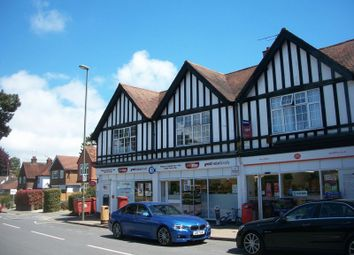 Thumbnail 3 bed flat to rent in Cross Road, Tadworth