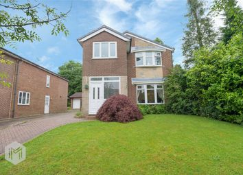 Thumbnail 4 bed detached house for sale in Montrose Drive, Bromley Cross, Bolton, Lancashire