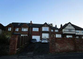 Thumbnail 5 bed detached house for sale in Oakham Road, Dudley
