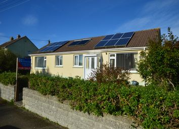 Thumbnail 4 bed bungalow for sale in Boscean Close, Troon