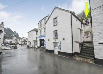 Thumbnail 2 bed cottage for sale in Lansallos Street, Polperro, Looe