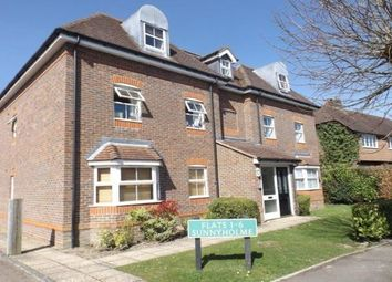 Thumbnail 2 bed flat to rent in Sunnyholme, Sunny Avenue, Crawley Down, Crawley