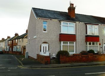 Thumbnail 3 bed terraced house to rent in Springwell Lane, Balby, Doncaster