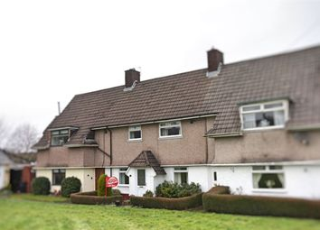 Thumbnail 2 bedroom terraced house for sale in Prettyman Drive, Llandarcy, Neath, West Glamorgan