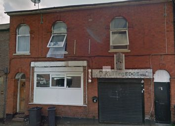 Thumbnail Commercial property for sale in Collingdon Street, Luton, Bedfordshire