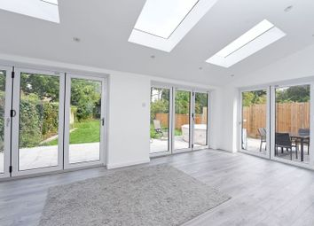 Thumbnail Detached house for sale in Eastbourne Road, Blindley Heath, Lingfield