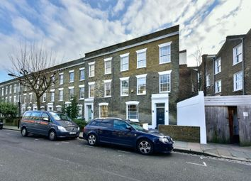 Thumbnail 4 bed semi-detached house for sale in St. Leonards Square, London