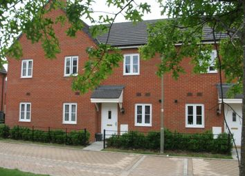 Thumbnail 2 bed property to rent in The Avenue, Didcot