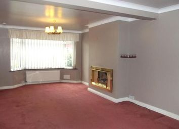 Thumbnail 3 bedroom property to rent in Droylsden, Manchester