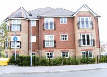 Thumbnail 2 bed flat to rent in Chariot Drive, Brymbo