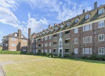 Thumbnail 2 bed flat to rent in Lyttelton Court, Lyttelton Road, Hampstead Garden Suburb