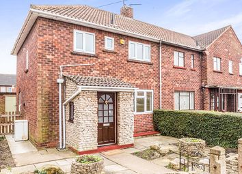 Thumbnail 3 bed terraced house for sale in Ansdell Road, Bentley, Doncaster