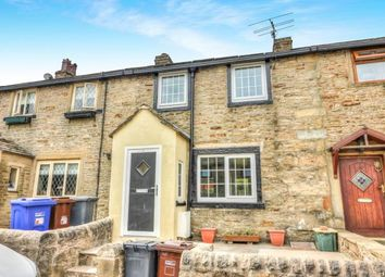 2 bed terraced house for sale in Hollin Hall, Trawden, Colne, . BB8