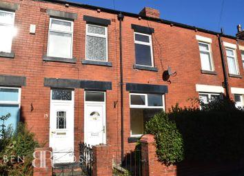 Thumbnail 2 bedroom terraced house for sale in Brock Road, Chorley