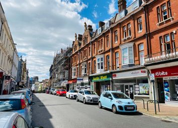 2 bed flat to rent in Old Christchurch Road, Bournemouth BH1