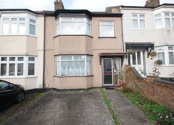 Thumbnail 3 bedroom terraced house for sale in Bush Elms Road, Hornchurch