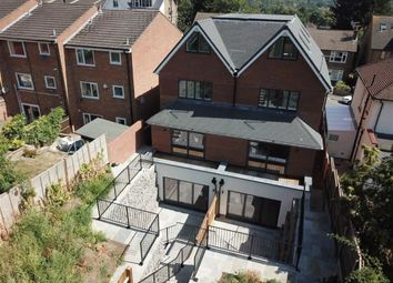 Thumbnail 4 bed semi-detached house for sale in King Edward Road, New Barnet, Herts