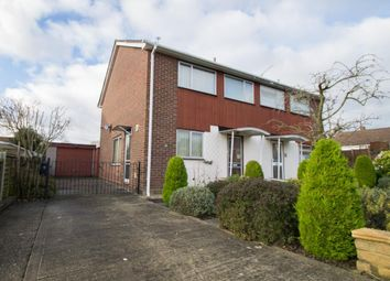 Thumbnail 3 bedroom detached house to rent in Whins Close, Camberley