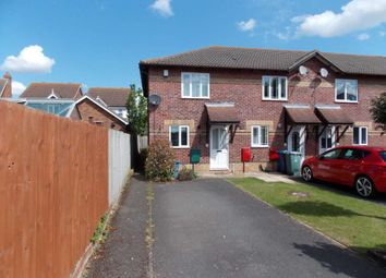 Thumbnail 2 bed end terrace house to rent in Acacia Walk, Bicester, Oxfordshire