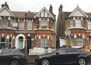 Thumbnail 2 bedroom flat for sale in 121A, Colchester Road, London