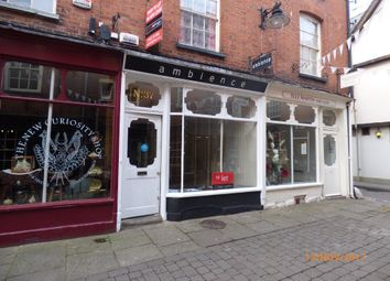 Thumbnail Property to rent in St. James Terrace, Green Street, Hereford