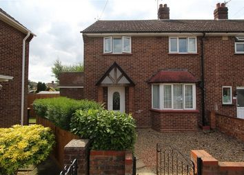 Thumbnail 3 bed end terrace house for sale in Duchess Road, Shortstown, Bedford