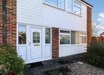 Thumbnail 4 bed end terrace house for sale in Kedington, Haverhill, Suffolk