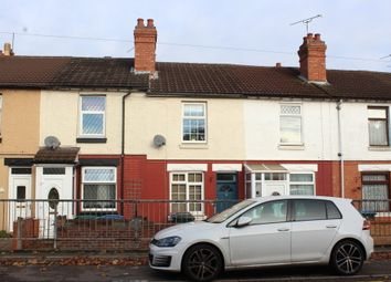 Thumbnail 2 bedroom terraced house for sale in Tile Hill Lane, Tile Hill, Coventry, West Midlands