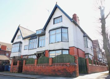 Thumbnail 6 bed semi-detached house for sale in South Mossley Hill Road, Garston, Liverpool