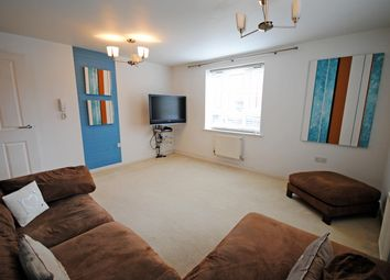 Thumbnail 1 bedroom flat for sale in Ffordd Ty Unnos, Heath, Cardiff