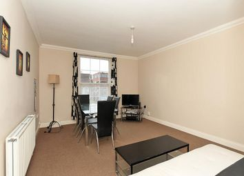 Thumbnail 1 bed flat to rent in London Road, Sittingbourne
