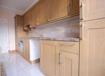 Thumbnail 1 bedroom flat for sale in Commercial Road, London