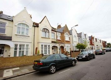 Thumbnail  Studio to rent in Osward Road, London