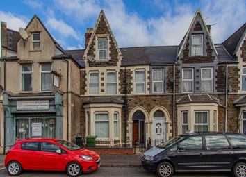 4 bed property to rent in Ninian Park Road, Cardiff CF11