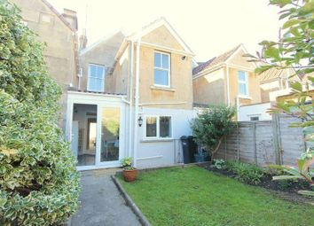 Thumbnail 3 bed terraced house for sale in Cork Terrace, Bath