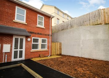 Thumbnail 3 bedroom end terrace house for sale in Meddon Street, Bideford