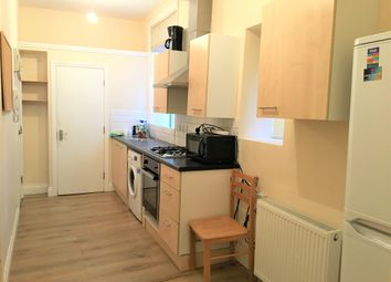 Thumbnail 1 bed flat to rent in Uxbridge Road, West Ealing, London