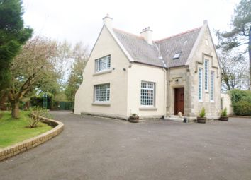Thumbnail 3 bed detached house for sale in Irvine Road, Kilwinning