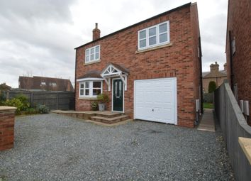 4 bed detached house for sale in North Street, Barmby-On-The-Marsh, East Yorkshire DN14