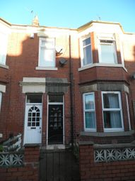 Thumbnail 5 bedroom maisonette to rent in Simonside Terrace, Newcastle Upon Tyne